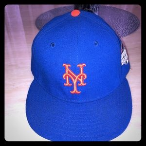 Other - NY METS WORLD SERIES HAT